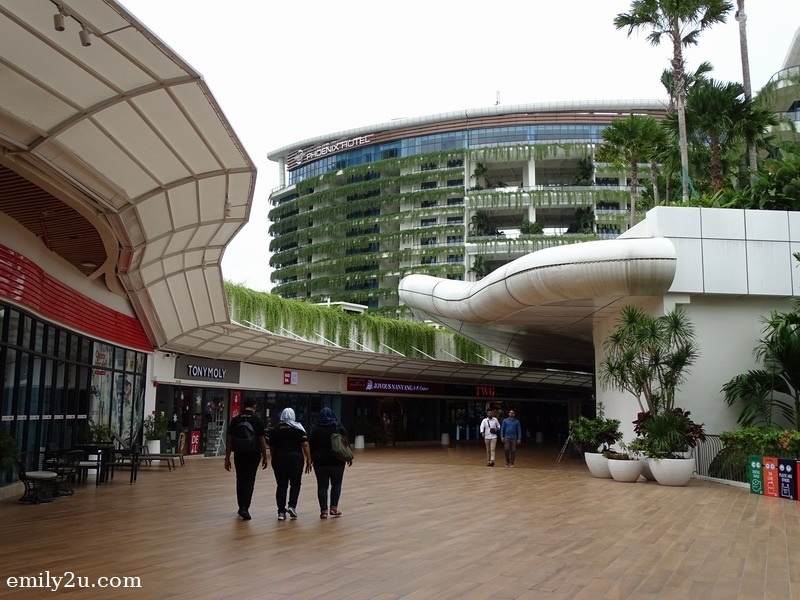 13. Forest City is an urban development with an initial gross development value of RM450 billion
