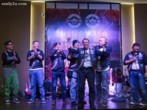 13 Kingz MG Malaysia