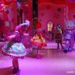 Sanrio Hello Kitty Town & Thomas Town, Puteri Harbour, Johor