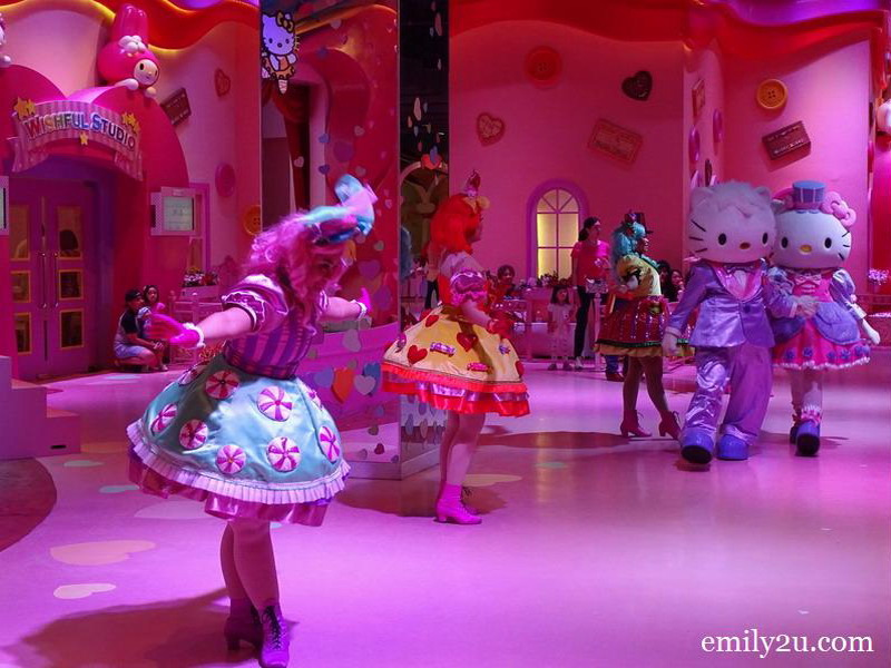 16. Candy Parade