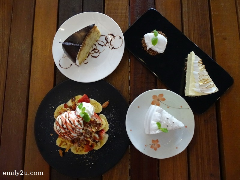 16. desserts