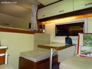 2 CAM Caravan