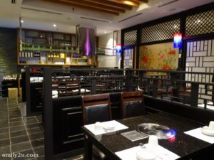 2 Daorae Korean BBQ Restaurant