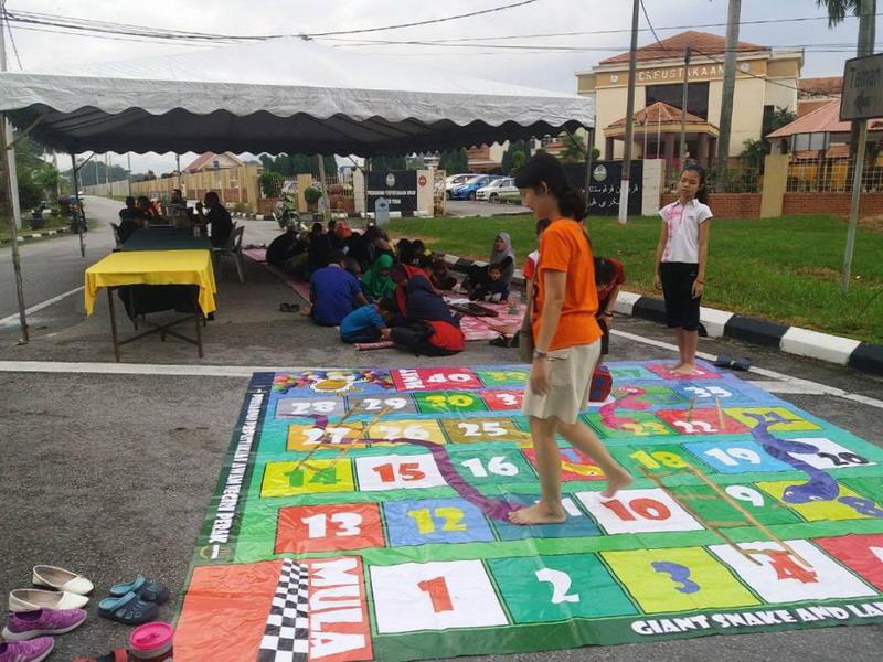 2. games for children