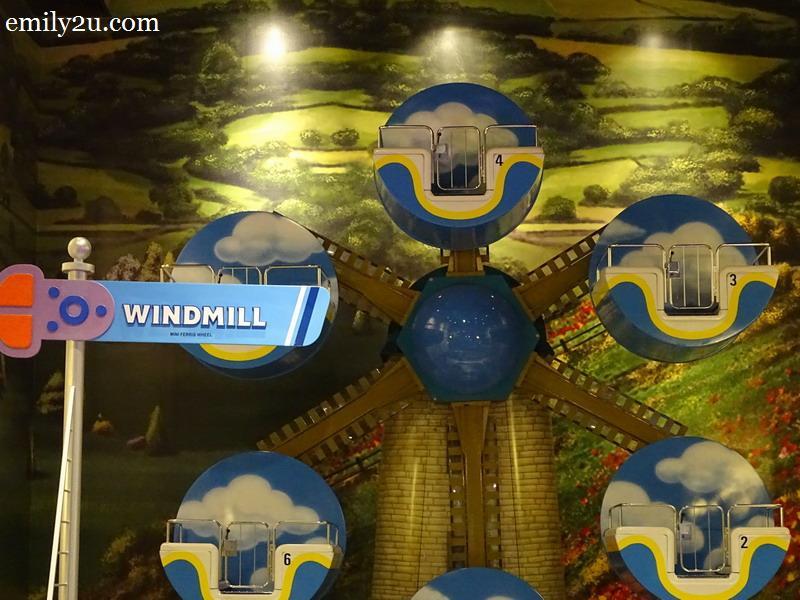 23. Windmill