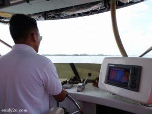 3 Black Pearl Cruise