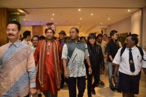 3 Ipoh City Council Staff Dinner