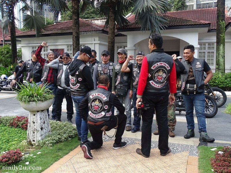 3. Kingz MG Malaysia leather jackets