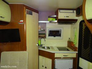 4 CAM Caravan