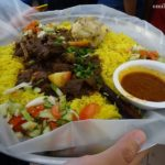 Restoran Kari Kambing 40 Hari, Batu Pahat, Johor