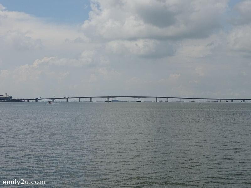 5. Johor–Singapore Causeway