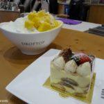 Café Droptop, Forest City, Malaysia
