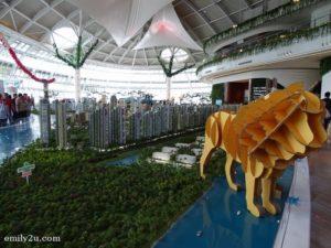 5 Forest City Johor