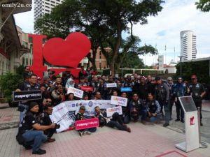 5 Kingz MG Malaysia