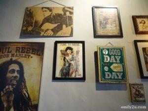 5 Vintage Cafe