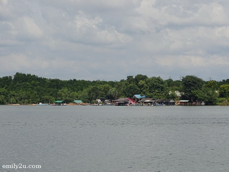 6. Kampung Sungai Melayu
