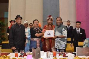 6 Ipoh City Council Staff Dinner