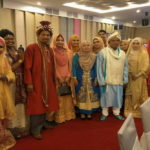 Colourful Ipoh City Council Staff Dinner