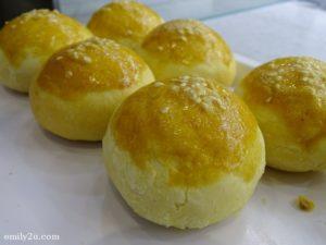 7 Salted Egg Pow