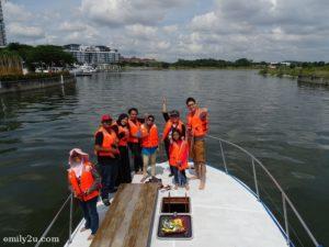 8 Black Pearl Cruise