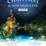 Celebrate Christmas & New Year with a Festive BBQ Buffet at The Haven, Ipoh