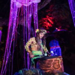 Launch of the Enchanting 'Luminous Forest' @ Lost World of Tambun