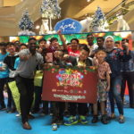 Ipoh Parade Grant A Wish Gift Presentation