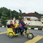 26th Edition: Ipoh Car-Free Day
