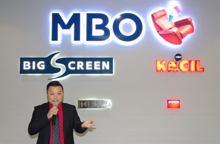 Media Tour of MBO Falim, Ipoh