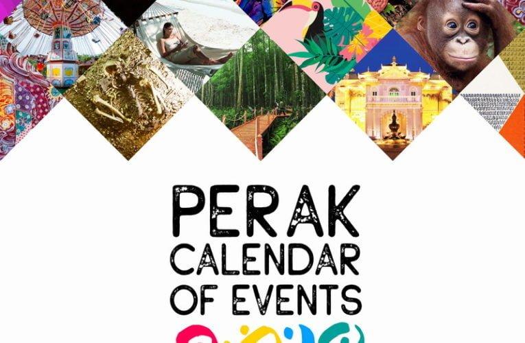 Perak Calendar of Events 2018