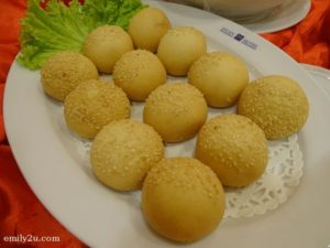 10 Chinese Pastry