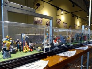 10 Miniature Wonders Art Gallery