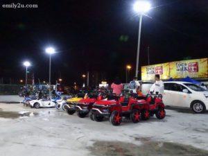 12 Ipoh Walk Night Bazaar