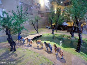 13 Miniature Wonders Art Gallery