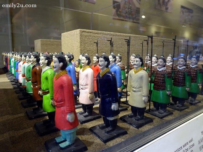 18. Terracotta Army