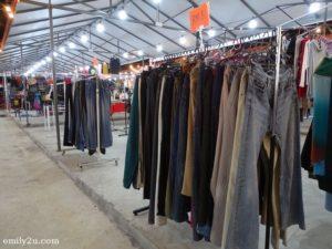 15 Ipoh Walk Night Bazaar
