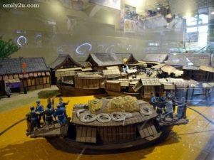 15 Miniature Wonders Art Gallery