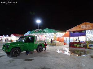 18 Ipoh Walk Night Bazaar
