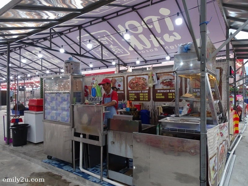 2. another food stall