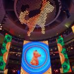 Exclusive Chinese New Year-Themed Winch Show at SkySymphony, RWG