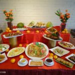 Kick-Start an Auspicious Year with Prosperity Dinner at Impiana Hotel Ipoh