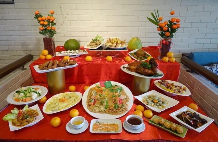 Kick-Start an Auspicious Year with Prosperity Dinner at Impiana Hotel Ipoh