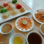 A Chinese New Year Feast to be had at Kinta Riverfront Hotel, Ipoh!