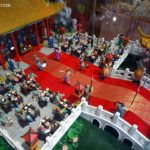 Miniature Wonders Art Gallery, Ipoh Old Town