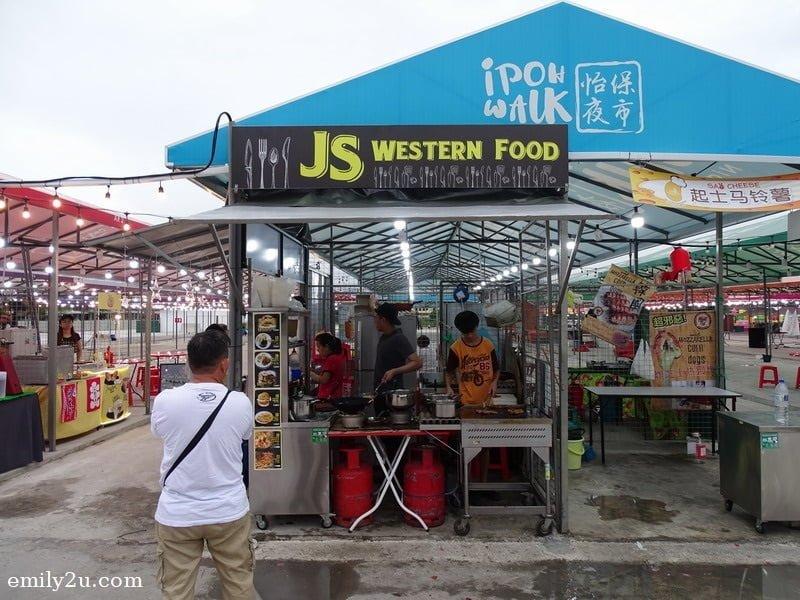 4. JS Western Food