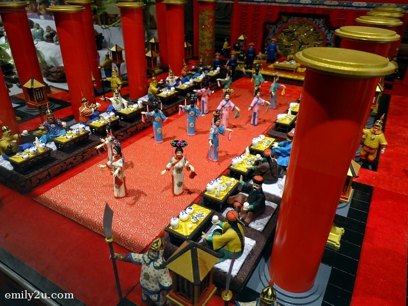 4. Ching Dynasty Royal Banquet