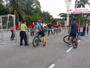6 Ipoh Car Free Day