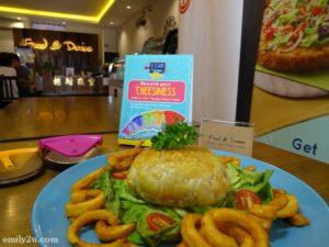6 PizzArt Campaign Ipoh