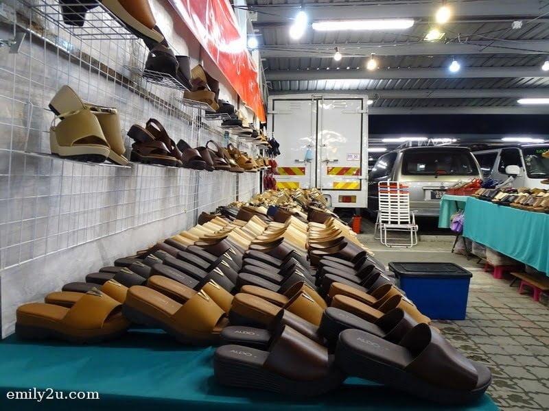 7. shoes