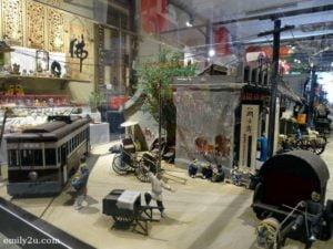 7 Miniature Wonders Art Gallery